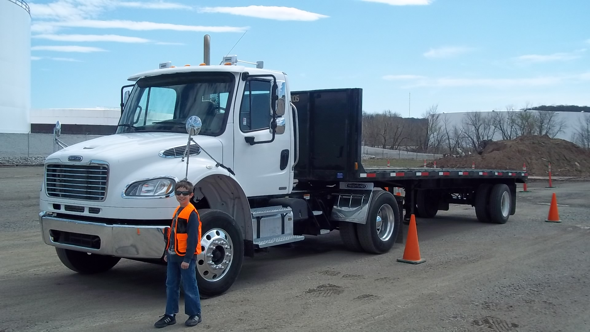 Lowest Rates - Best Service !  CDL Testing the Fast and Affordable way